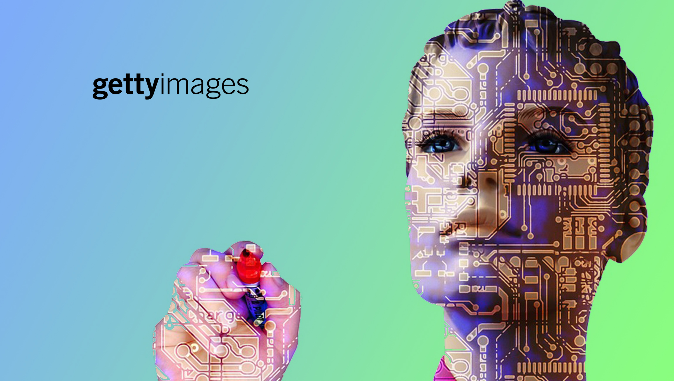 Getty Images And Cortex Partner On Artificial Intelligence Platform For Creatives