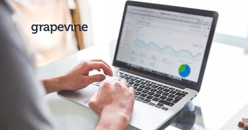 Grapevine Launches New SaaS Model for Advertisers