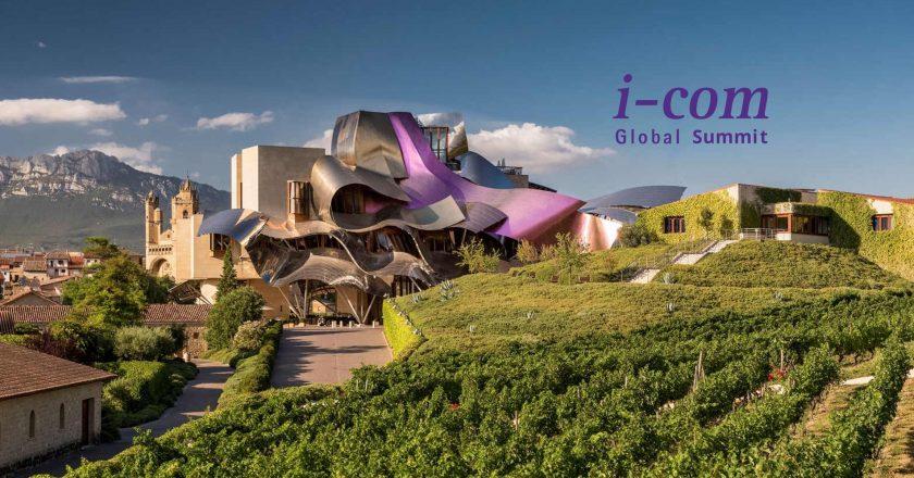 I-COM announces the 2018 Award Winnersat I-COM Global Summit
