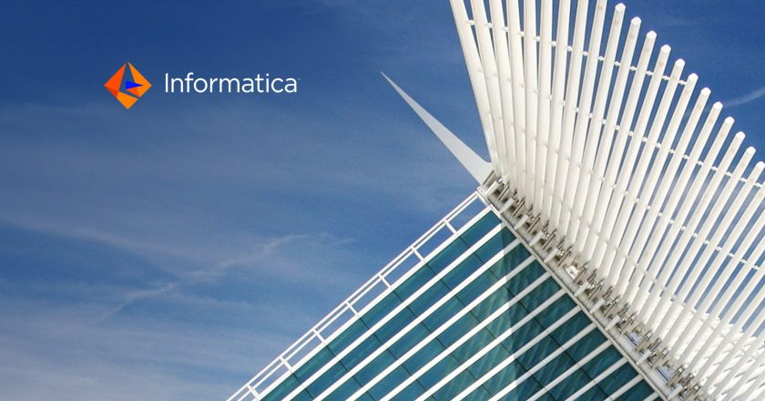 Informatica Announces Intelligent Metadata APIs And Enhanced AI Algorithms For Enterprise Data Catalog