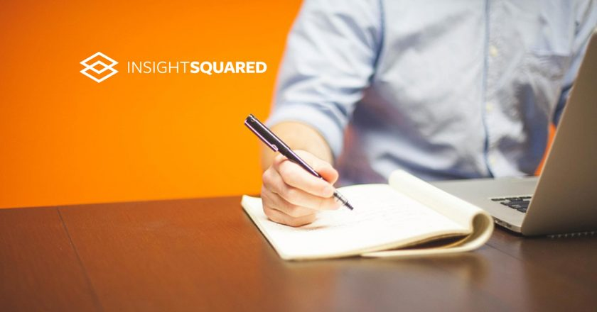 InsightSquared Named Leader In Business Intelligence Platforms For Four Straight Years