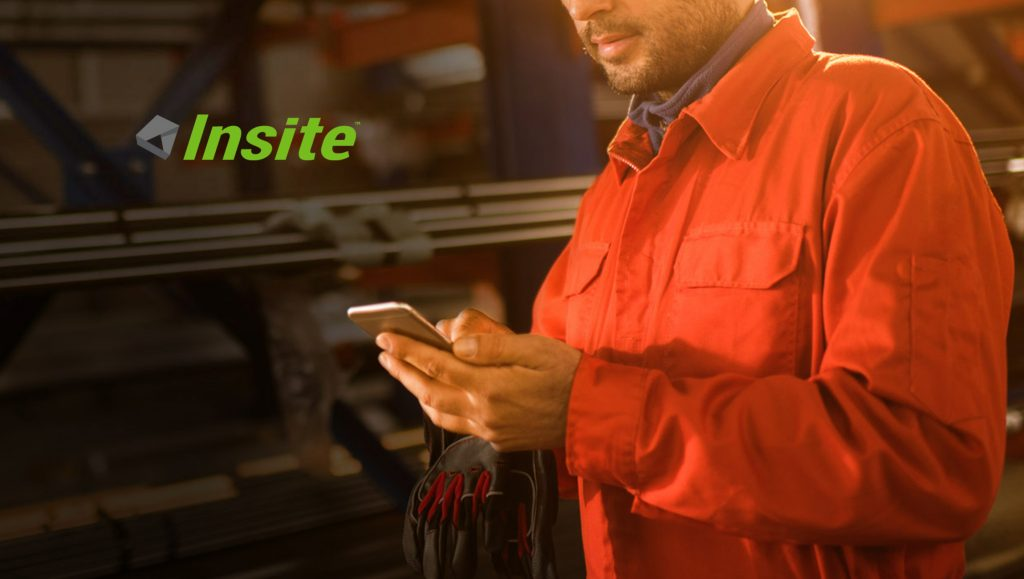 Insite Software Announces Significant New Customer Growth