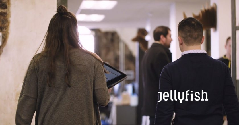 Jellyfish Opens New York Office as Part of Continued Expansion