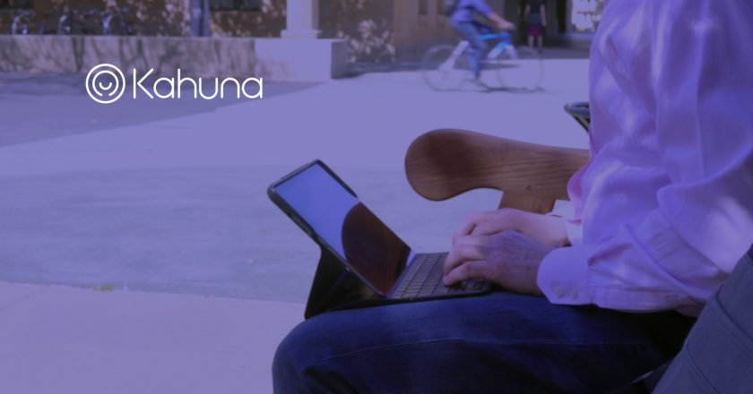 Kahuna Launches First-Ever SaaS for Marketplaces to Service $2.8 Trillion E-Commerce Industry