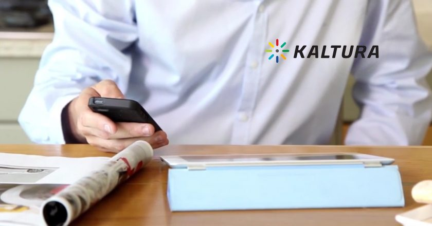 Kaltura Partners with Massive to Launch Targeted TV Solution