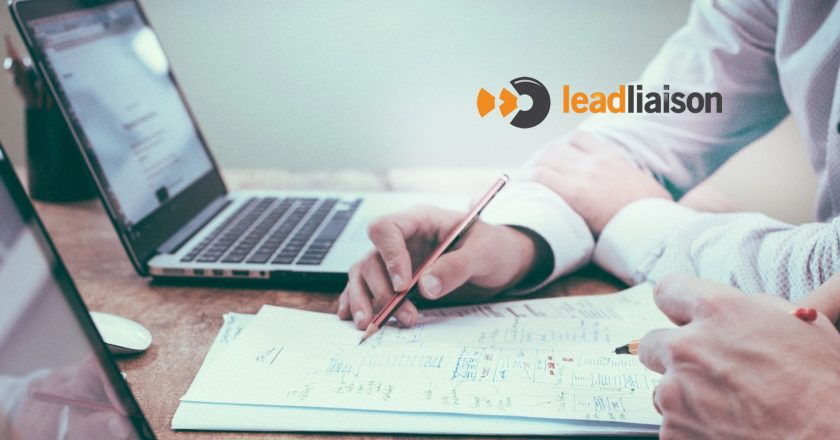 Lead Liaison Debuts Standalone Event Lead Capture And Management Solution