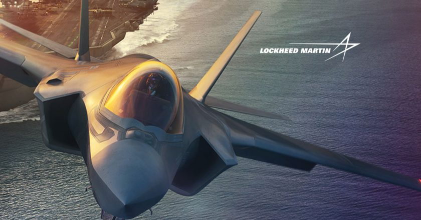 Lockheed Martin Collaborates with SAS on Cutting-Edge Analytics