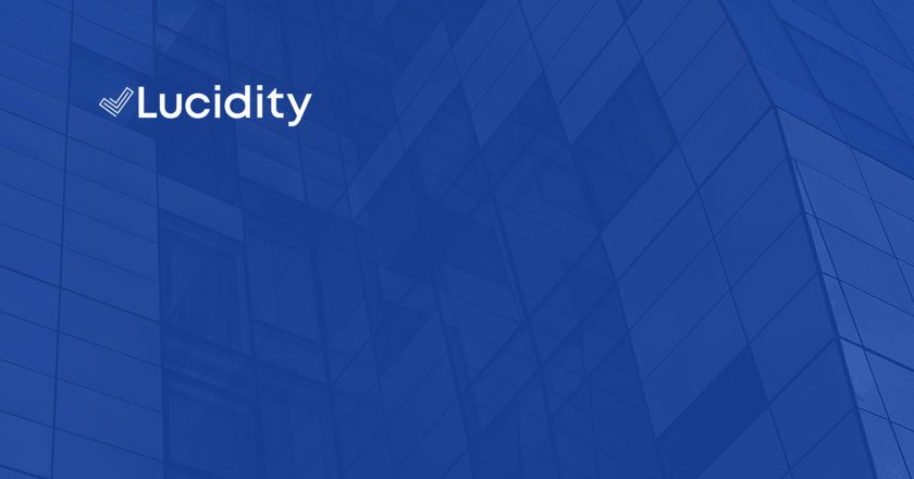 Lucidity Debuts Marketing Analytics Protocol On The Ethereum Blockchain