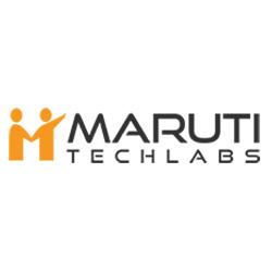 maruti tech labs logo