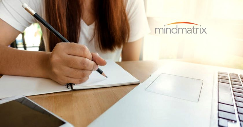Mindmatrix Launches Next-Generation Sales Prospecting Playbooks with Voice Integration