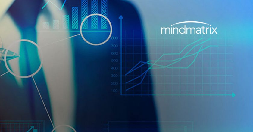 Channel and Sales Enablement Software Provider, Mindmatrix Announces it is GDPR Compliant