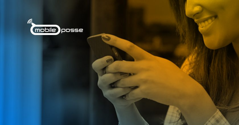 Mobile Posse Expands to New Office; Announces Steve Drill as CTO