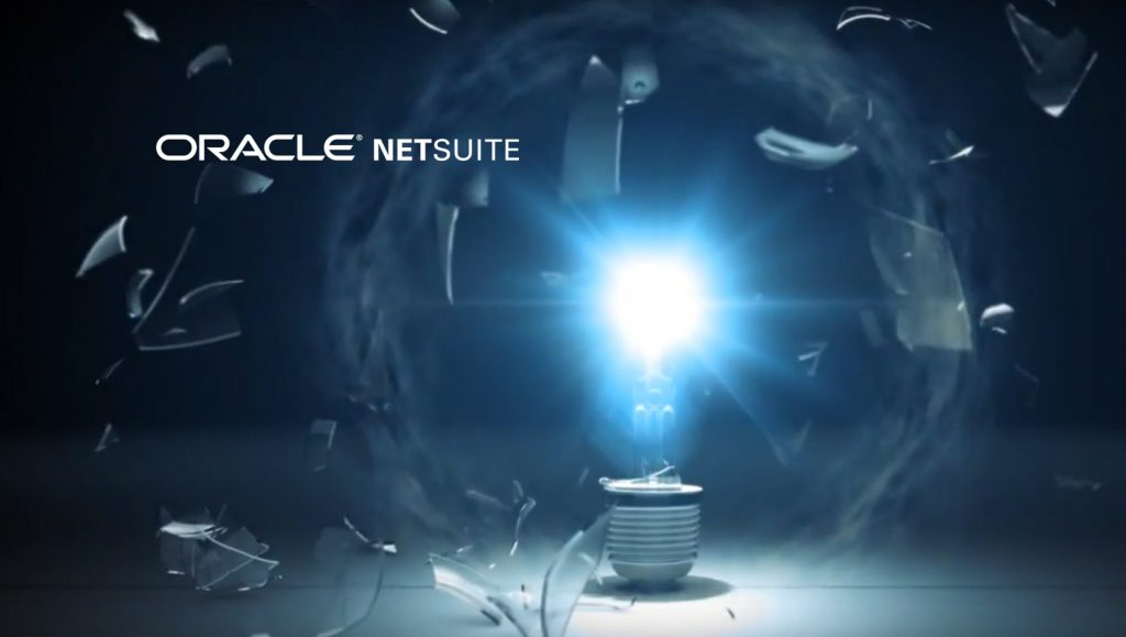 Oracle + NetSuite is Recognized By Frost & Sullivan As A Leader in Customer Value