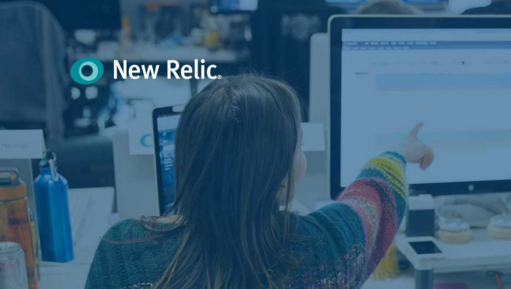 New Relic Announces Executive Promotions Designed to Drive Continued Global Customer Success