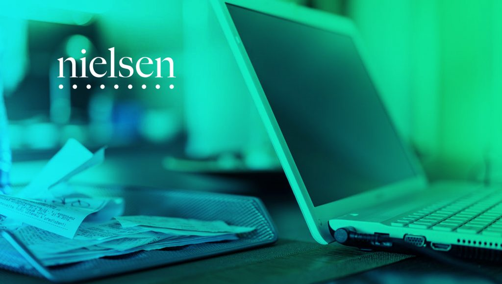 Nielsen Powers Rapidly Expanding Audience Based Buying Marketplace with API Platform