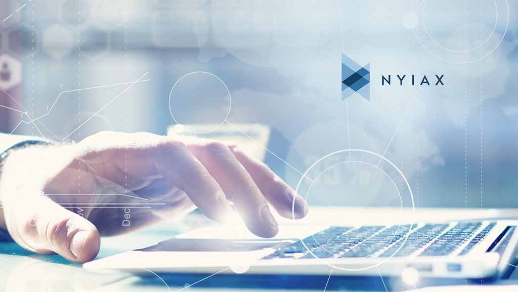 NYIAX and Rebel AI Unveil Their New Preferred Partnership