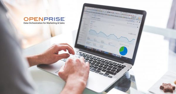 Oracle Partner Openprise Launches Data Orchestration Platform