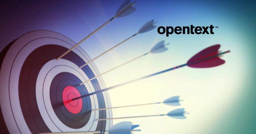 Madhu Ranganathan Joins OpenText As The Chief Financial Officer