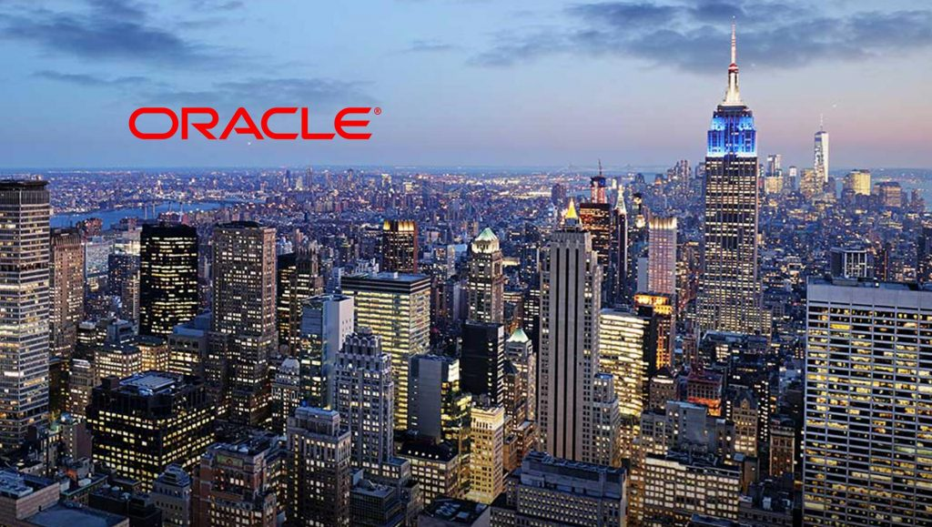 Oracle Industry Connect 2018 Draws Top Business Leaders to Share Insights and Strategies for Digital Transformation
