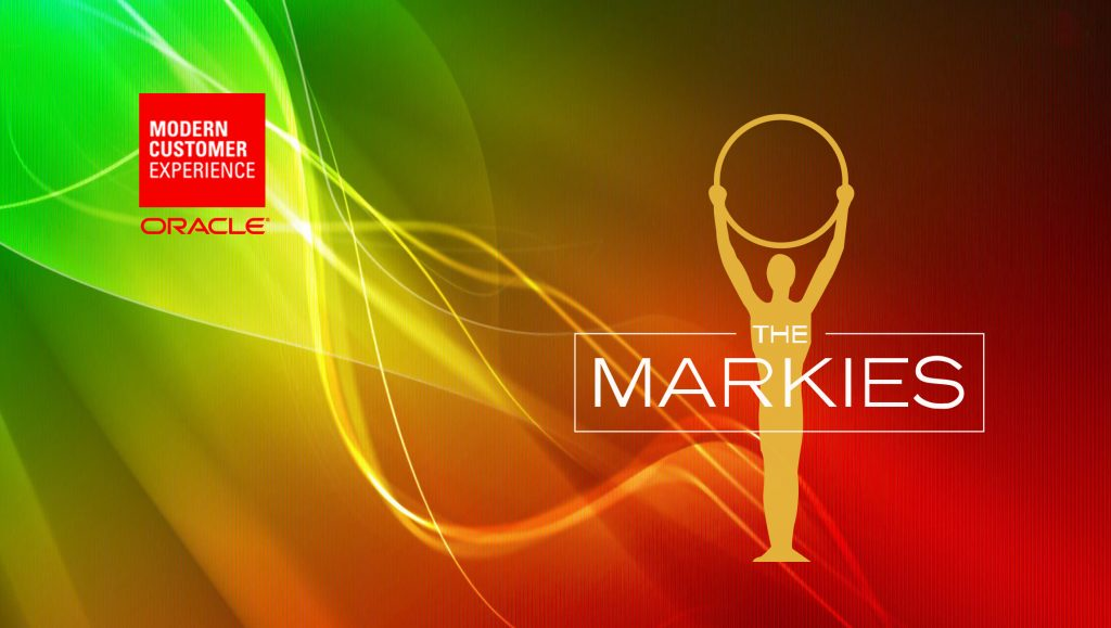 Cisco, Olav Thon Gruppen, Samsung, Moleskin Among the Winners of 2018 Markie Awards