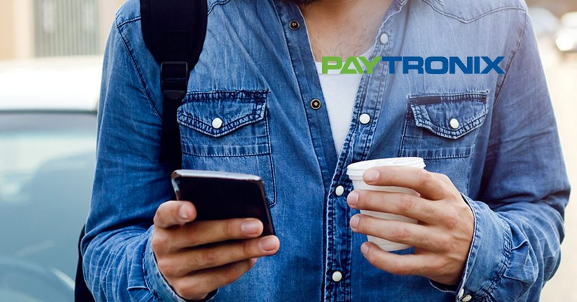 Paytronix App Upgrades Give Brands More Control Over Mobile Experience
