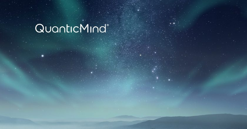 QuanticMind Expands Executive Team to Support Enterprise Market Growth