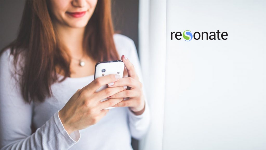 Resonate Strengthens Executive Bench with Three Key Hires, Including SVP of Marketing