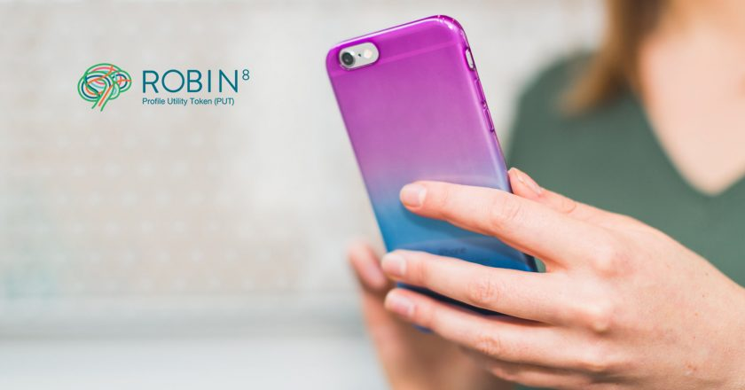 Robin8 Appoints Joe Sticca As Global COO To Expand Tech Offering Globally