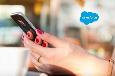 Salesforce to Invest $2.2 Billion in its French Business Over Five Years