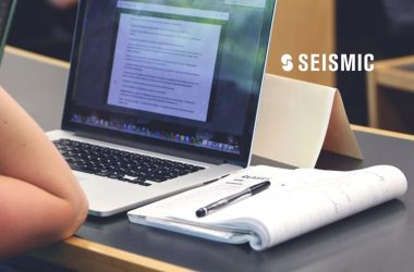 Seismic Helps Drive Content Adoption to Align Marketing and Sales