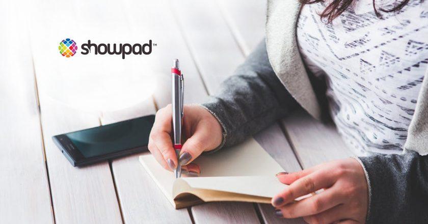 Showpad Appoints SAP Hybris Veteran Don Matejko As Chief Revenue Officer