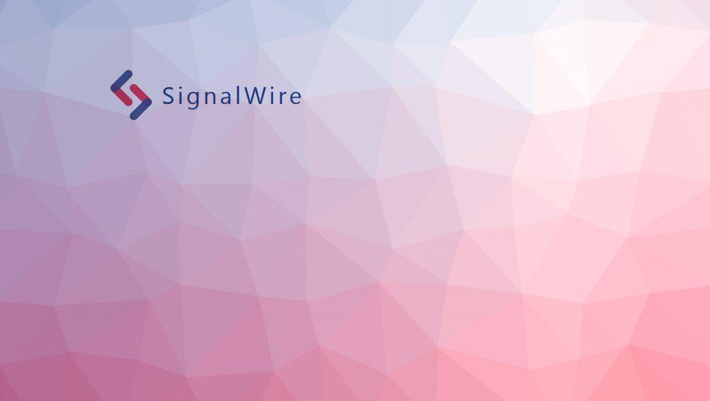 SignalWire's Next-Gen Communication Platform Builds Telephone Gateway to Google Cloud AI Dialogflow