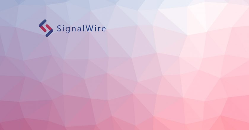 SignalWire's Next-Gen Communication Platform Builds Telephone Gateway to Google Cloud AI Dialogflow