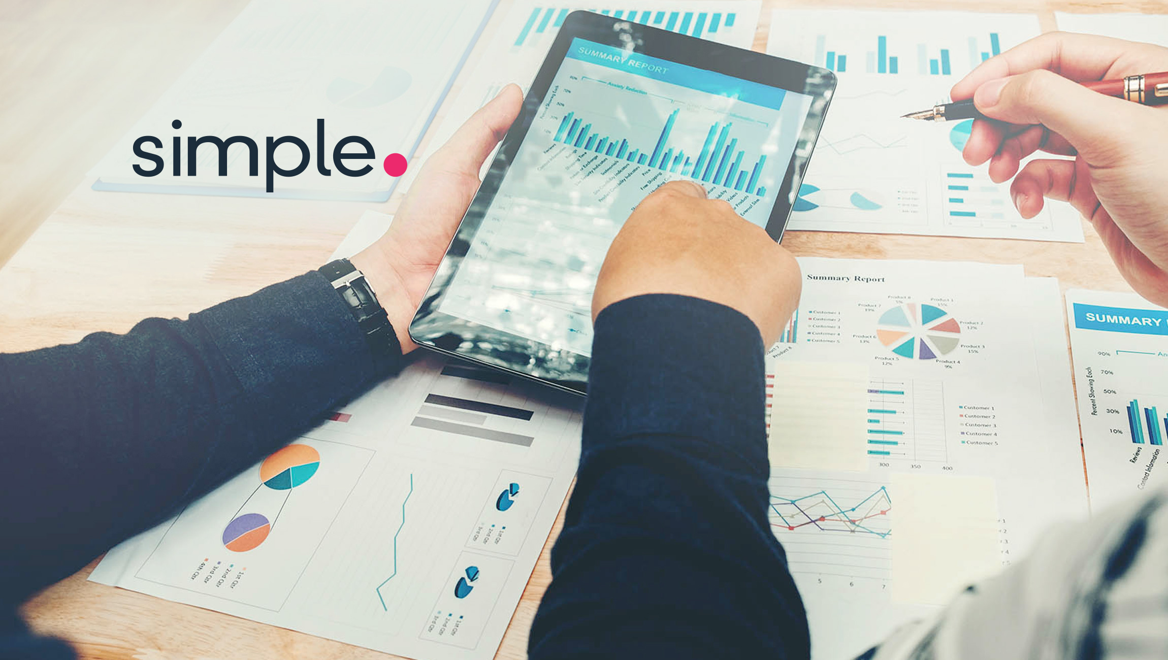 Simple Brings Microsoft-Powered Intelligent Marketing Platform