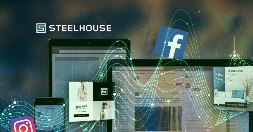 SteelHouse's Unique Targeting Technology Allows For Connected TV Audience Extension