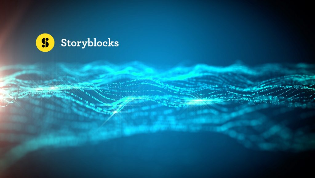Storyblocks Continues to Disrupt Stock Media Industry with its API Offering