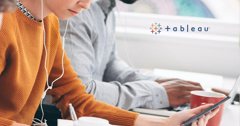 Tableau Softwarerecently introduced new offerings that combine new and existing analytical capabilities into packages appropriate for everyone across an organization, regardless of skill level. New Tableau Creator, Explorer, and Viewer offerings are tailored to user needs, empowering everyone from the sophisticated analyst to the casual business user with Tableau's end-to-end analytics capabilities.