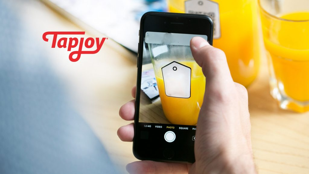 Tapjoy Study Says, The More Ads an App User Completes, the Higher Their Engagement