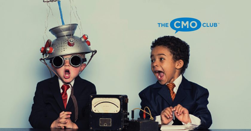 The CMO Club Announces The Formation Of First Ever Advisory Board