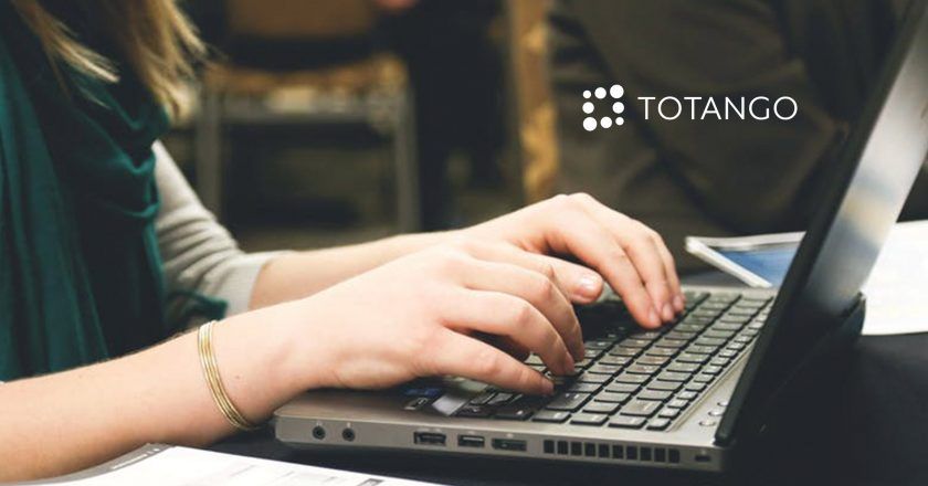 Totango Releases The Spark Platform For Customer Success With Goal-Oriented Executive Console