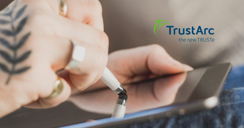 TrustArc Launches GDPR Validation, Empowering Companies to Demonstrate GDPR Compliance Status