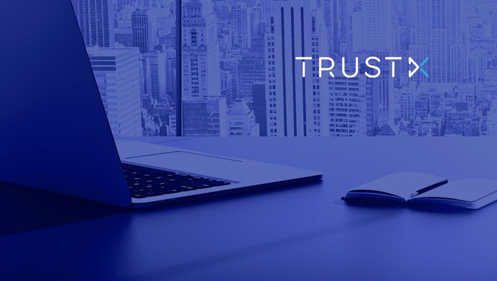 Confidence In TRUSTX Accelerates With $2.2 Million In Growth Capital From CBSi, ESPN, Meredith, FOX News And NBCUniversal