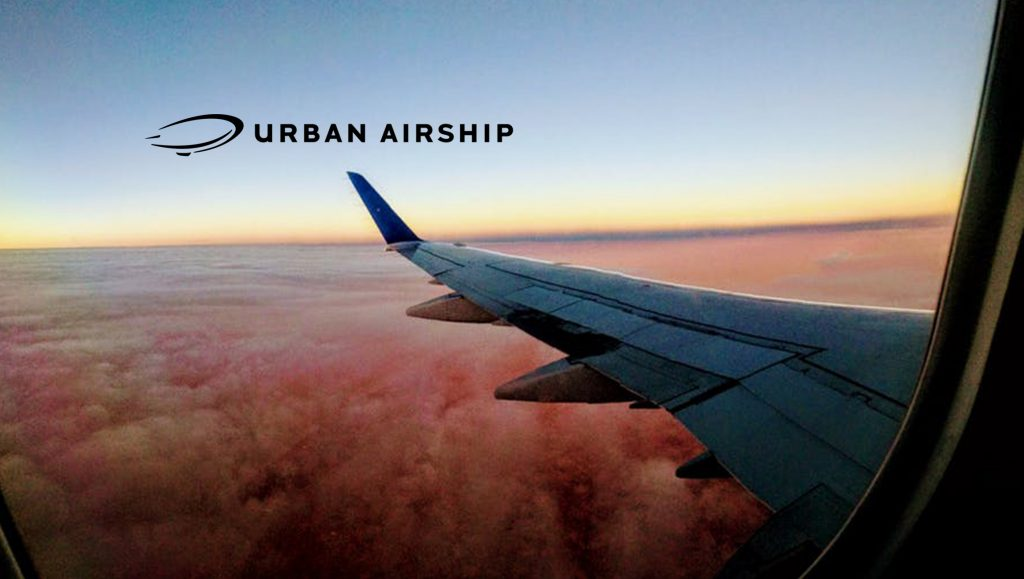 Urban Airship Taps Salesforce-Pro Michael Stone as SVP of Marketing