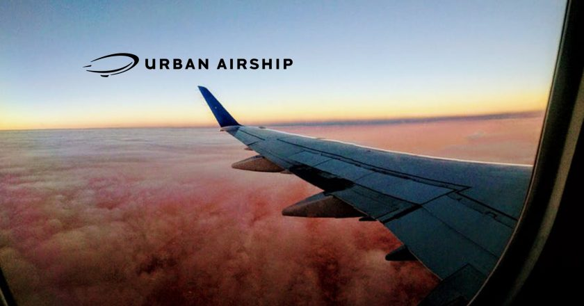 Urban Airship Taps Salesforce-Pro Michael Stone as SVP of Marketing
