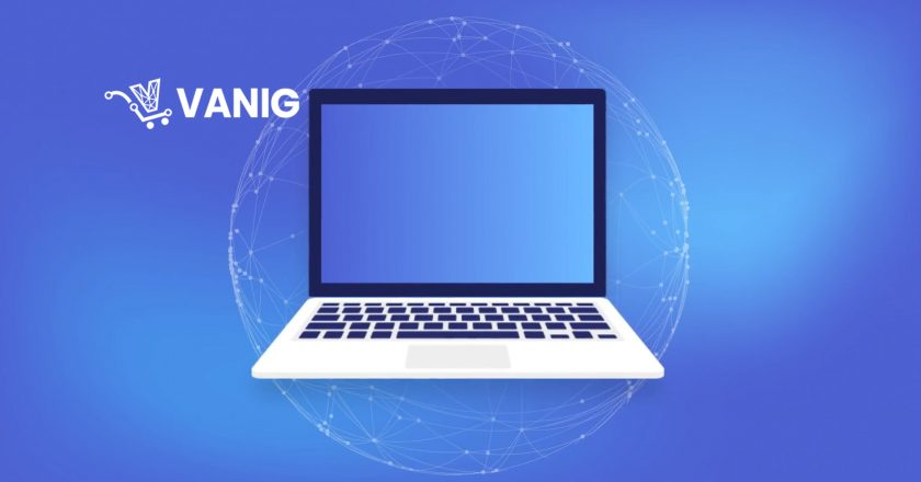 Vanig International Launches World's First Integrated E-Commerce and Supply Chain Ecosystem Powered by Blockchain