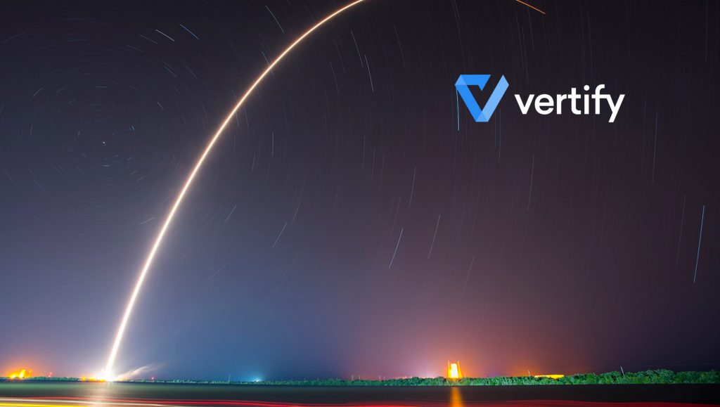 Vertify Adds to its Dynamic Senior Leadership Team with New Hires