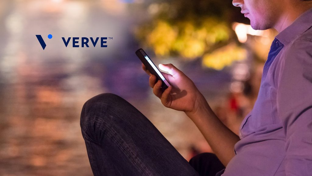 Verve Releases New Research Quantifying Advertiser Adoption of Data and Analytics