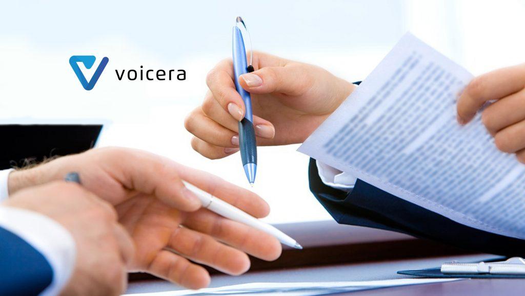 Voicera Adds Dubai-Based AI Company to Expand Virtual Assistant 'Eva'