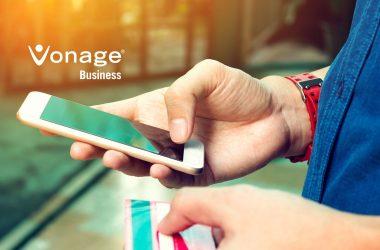 Vonage Announces Vee - A Virtual Assistant Chatbot