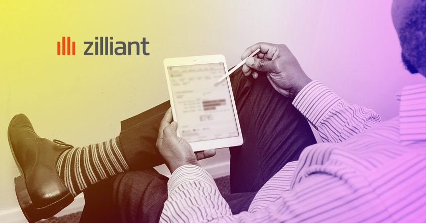 "Zilliant, a company helping B2B enterprises turn data into actionable intelligence to accelerate profitable growth, today announced that the company has been listed in the ""Market Guide for B2B Price Optimization and Management Software,"" published by Gartner on March 15, 2018."